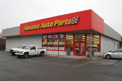 Advance Auto Parts To Buy Rival For  Billion