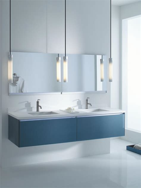 Bathroom Contemporary Vanities - bathroom vanity colors and finishes hgtv