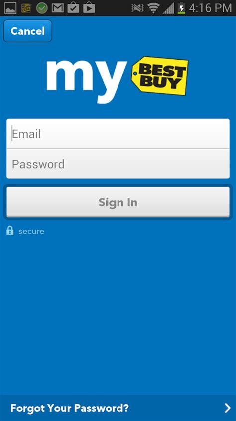 My best buy visa card login. Best Buy - Android Apps on Google Play