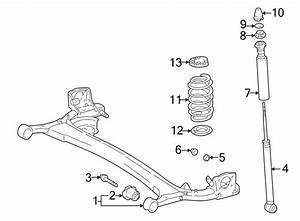 Toyota Echo Bushing  Arm  Control  Echo
