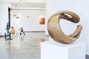 Skulpturen Modern Art : ausstellung skulptur heute stern wywiol galerie ~ Michelbontemps.com Haus und Dekorationen