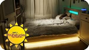 Besser Schlafen Tipps : besser schlafen tipps tricks sat 1 fr hst cksfernsehen youtube ~ Eleganceandgraceweddings.com Haus und Dekorationen