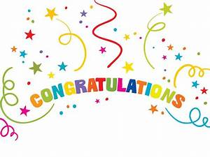 Congratulations Images Animated | Free download on ClipArtMag