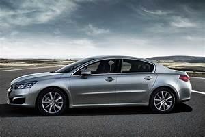 Peugeot 508 180cv : peugeot 508 gt peugeot fiche technique ~ Gottalentnigeria.com Avis de Voitures