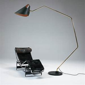 jacco maris ecletti With mrs q floor lamp