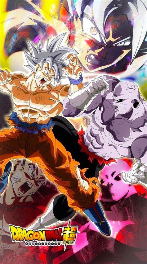 torneo del poder dragon ball super personajes de dragon