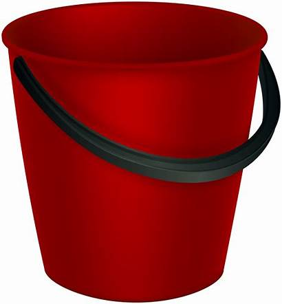 Bucket Clipart Cleaning Clipartpng Link