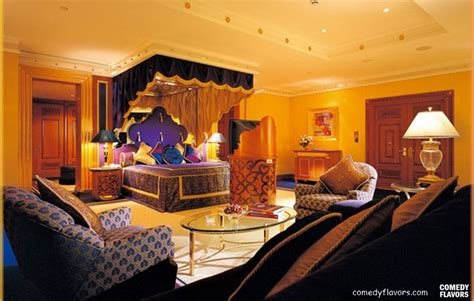 7 Star Home Designs : 15 Facts About Mukesh Ambani's Antilla