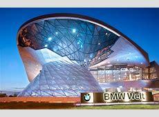BMW Welt München Foto & Bild architektur, architektur