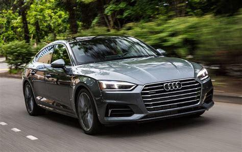 2019 Audi A5 Rumors  Cars Reviews, Rumors And Prices