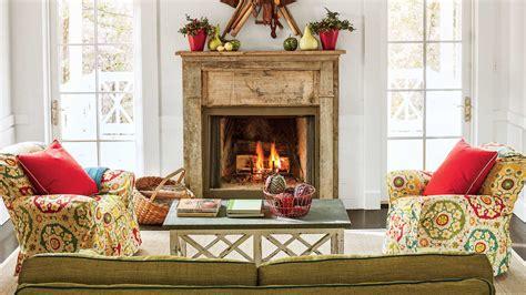 antique fireplace mantel  cozy ideas  fireplace
