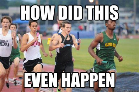 Runner Meme - my favorite running memes kristina running