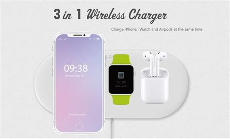 coupon gearbest ojd  wireless charger  iphone