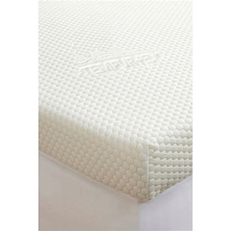 tempurpedic mattress topper xl buy tempur pedic 174 tempur topper supreme 3 inch