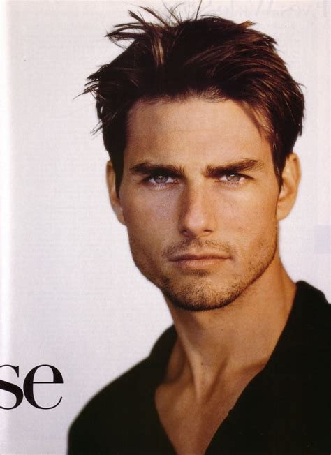 tom cruise hairstyle pictures celebrity men haircut ideas