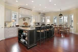 open kitchen designs with island 84 custom luxury kitchen island ideas designs pictures