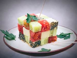 Rubik's cube nibbles and treats   DIY fun and creative ...