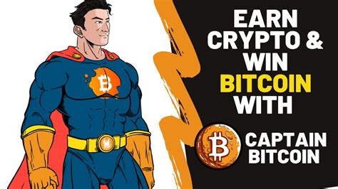 The game gives 20 seconds for an answer but you will win 100 satoshis only if you answer one of three first players. Captain Bitcoin Website Review - Earn Free #Crypto and Win #Bitcoin