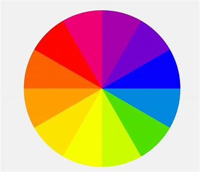 Theory Colors Basic Wheel Primary Cool Paint