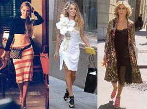 Carrie Bradshaw Best Outfits: 17 of Our Favorite Looks ...