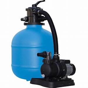 Pumpe Für Sandfilteranlage : trinidad sandfilteranlage 470 pumpe sps 100 ab 245 00 bestellen ~ Frokenaadalensverden.com Haus und Dekorationen