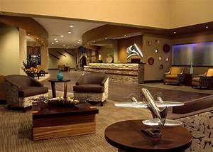 Aviation, Themed, Interior, Design
