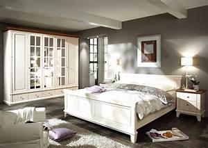Schlafzimmer Im Landhausstil : schlafzimmer mediterran einrichten ~ Michelbontemps.com Haus und Dekorationen