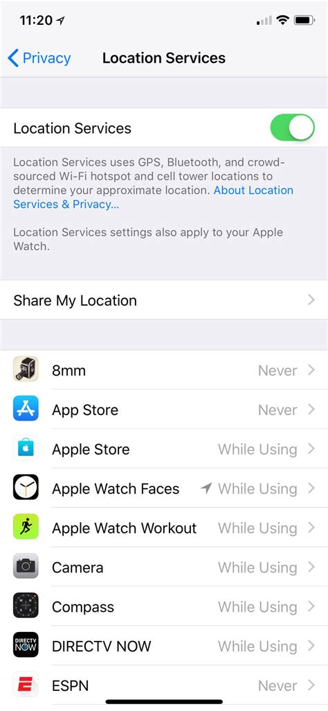how to turn on location on iphone 5 how to turn on location services on your iphone or android