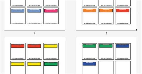 editable monopoly property cards party ideas pinterest