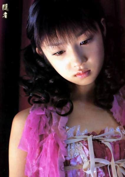 Asian Girls Sexy Yuko Ogura