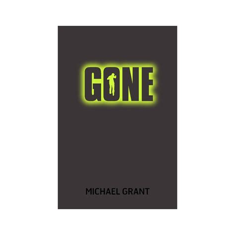Review Gone By Michael Grant  Charlotte Unsworth