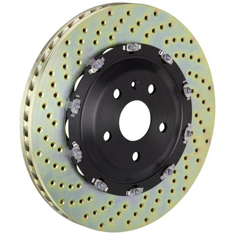 Brembo Performance And Brembo Racing