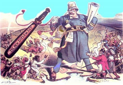 Theodore Roosevelt Resumen Corto by Historia Universal Iii Pol 237 Tica Gran Garrote
