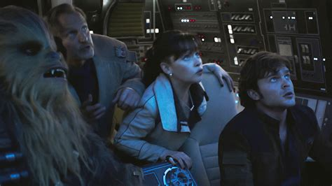 solo  star wars story box office eyes huge opening