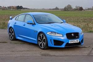 Jaguar Rs : jaguar xf r s review 2013 2015 parkers ~ Gottalentnigeria.com Avis de Voitures