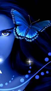 Blue Butterfly HD Wallpapers For Android - 2020 Android Wallpapers