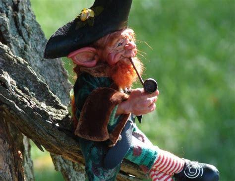 National Leprechaun Museum Preserves Irish Folklore