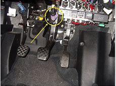 3rd brake light stays on Cobalt SS Network