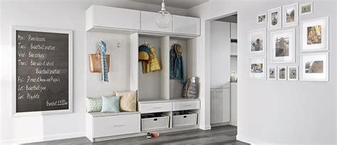 cabinets   mudrooms  california closets