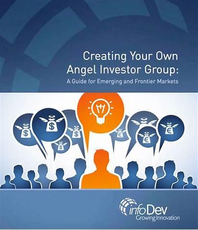 Angel Investor Creating Own Infodev Ar Guide