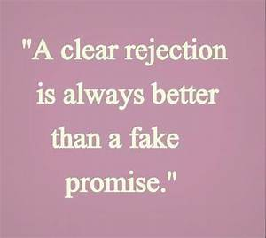 Rejection Quotes   Rejection Sayings   Rejection Picture ...