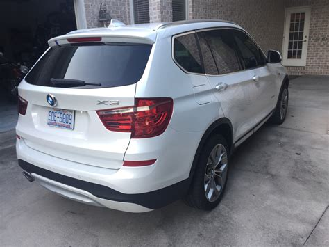 2017 / 2018 Bmw X3 For Sale In Harrisburg, Pa