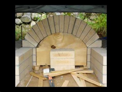 bobs wood fired pizza oven youtube