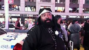 The Black Hebrew Israelites Are Total Reprobates - YouTube  Black