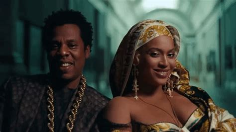Beyonce & Jay-Z Hit #1 On iTunes With 'APES**T' - That ...