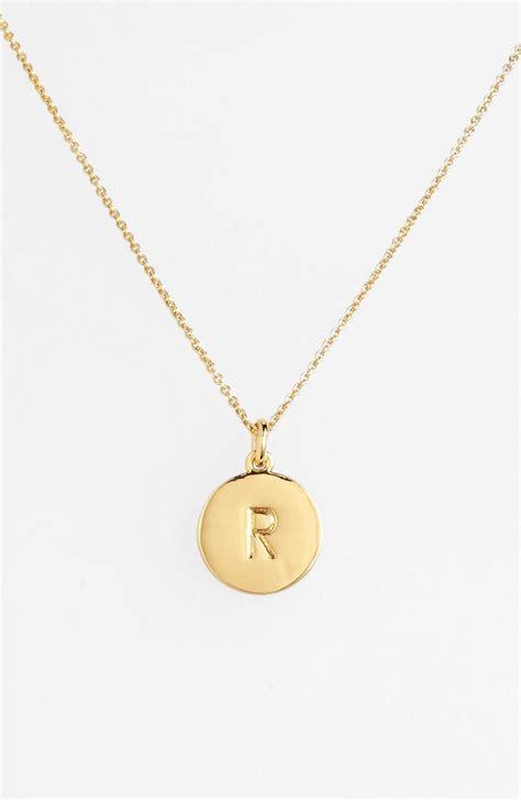 million initial pendant necklace nordstrom initial pendant initial pendant