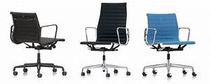 Vitra Eames Stuhl : vitra aluminium chairs ea 117 118 119 ~ A.2002-acura-tl-radio.info Haus und Dekorationen