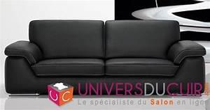 univers du cuir canape 28 images canape cuir et angle With tapis de course avec monsieur meuble canapé d angle cuir