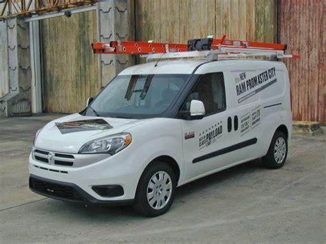 Small Vans Turn Big Business