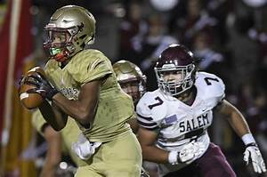 VHSL football playoffs: Pulaski County alive despite Salem ...